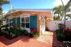 Holmes Beach, Florida rental close to the beach