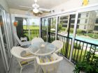 Sanibel Island, Florida vacation condo with pool & gulf view