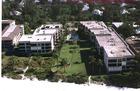 exterior view of condos