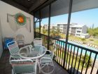 Sanibel Island, Florida rental condo with pool view