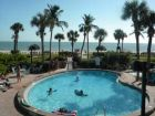 Sanibel Island, Florida vacation condo with shared pool
