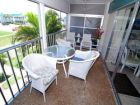 Beach Front Vacation Rental in Sanibel, Florida