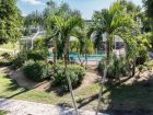 Beach Front Vacation Condo with Pool View in Sanibel, Florida