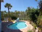 Canal View Rental Home with Pool in Anna Maria, Florida