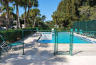 Community pool at this Anna Maria Island Rental