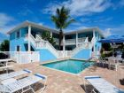 Beachside Condo for Rent with Pool in Holmes Beach, Florida