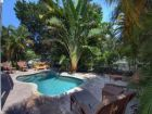 Pool at this Anna Maria Island Rental