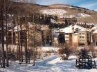 Ski in ski out rental condo in Beaver Creek, Colorado