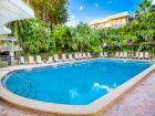 Gulf view rental condo in Sanibel Island, Florida