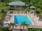 Gulf front rental condo with pool in Sanibel Island, Florida
