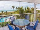 View of Gulf Of Mexico from this Captiva Island Rental