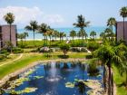 Gulf front vacation condo in Sanibel Island, Florida