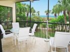 Gulf View Vacation Condo in Sanibel, Florida