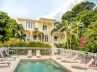Bay View Luxury Home with Private Pool in Captiva, Florida