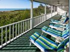 Beach Front Vacation Home in Captiva, Florida