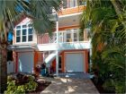 Vacation home in Holmes Beach, Florida