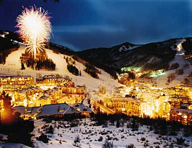 Easy access to downtown Beaver Creek