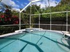 Captiva Island, Florida home for rent with private pool