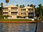 Bay front rental condo in Captiva Island, Florida