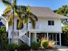 Captiva Island, Florida vacation home with short walk to beach