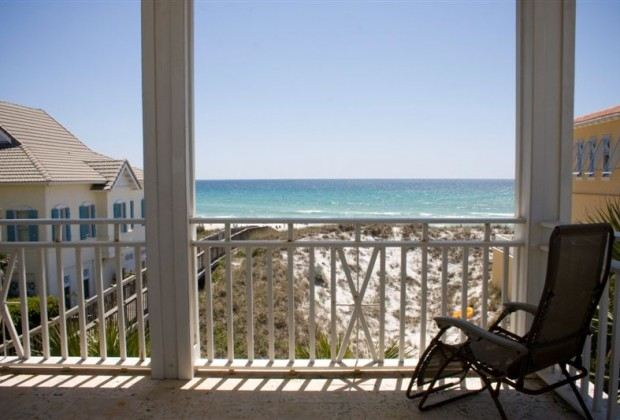 Luxury beachfront vacation homes destin fl - Destin florida 4 bedroom condo rentals ...