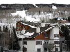 Beautiful ski condo in Vail