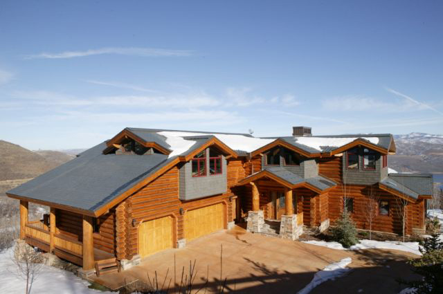 Deer Valley Vacation Home Ski In Ski Out Sleeps 17