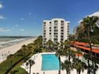 Rentals Longboat Key on the beach
