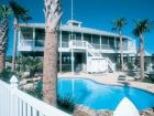 Destin rental with private pool