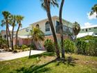 Excellent vacation home in Holmes Beach, Florida