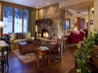 Spacious Interiors at your Beaver Creek Rental