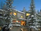 Vail, Colorado rental condo for skiing