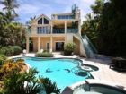 Enjoy your private pool in this Sanibel rental home