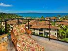Furnished balcony with wonderful view