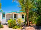 Sanibel, Florida Rental Cottage Close to Beach