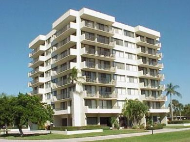 Gulf View Vacation Condo In Siesta Key