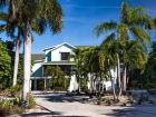 Bayside vacation home in Captiva Island, Florida