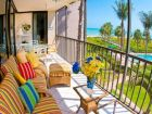 Gulf view Sanibel Island rental