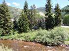 Creek view