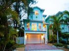 Magnificent vacation home in Holmes Beach, Florida