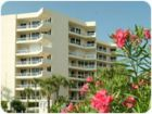 Destin, Florida beach front rental condo