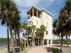 Lake front rental home in Santa Rosa Beach, Florida