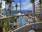 Wailea, Hawaii ocean view suite