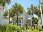 Miramar Beach, Florida rental home with short walk to beach