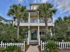 Gulf view rental home in Santa Rosa Beach, Florida