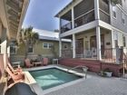 Santa Rosa Beach, Florida rental home with private pool