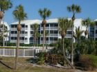 Sanibel Island condo for rent