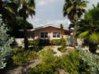 Sanibel Island, Florida vacation home with short walk to beach