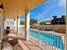Miramar Beach, Florida vacation home with private pool