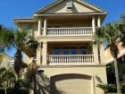 Destin, Florida vacation home with short walk to beach